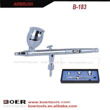 Gute Qualität Airbrush mit Schwerkrafttopf B-183
