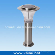 LED Garden Solar Lamp