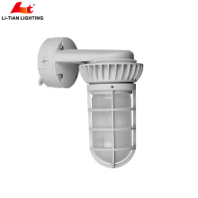 ETL CETL certificate led vapor tight fixture with Wall or Ceiling and Post mounting options led explosion proof lighting fixture