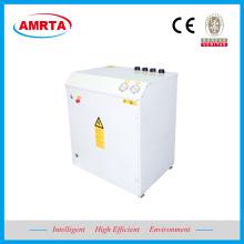 Unidad de bomba de calor de fuente de agua a agua