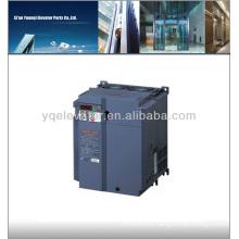 Fuji elevator inverter FRN7.5E1S-4C 3-phase 380V7.5KW lightweight general-purpose inverter Fuji