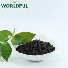 slow release compost fertilizer humic acid coated urea humate urea granular
