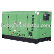 Generador diesel insonorizado