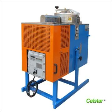 Cat Spray Guns Solvent Recycling Machine