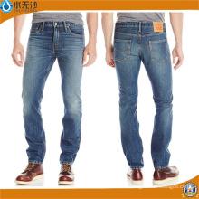 New Jeans Pantalons Casual Hommes Denim Jean Pantalons