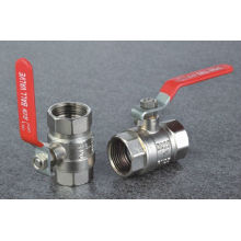 Several size reduced bore ball valve for available choice
