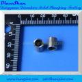 Sheet Metal Bending&Stamped Metal Parts Manufacturing