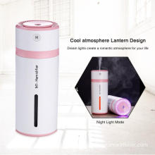 USB Home Fragrance Parfum Aroma Stream Diffuser 240ml