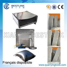 High Quality Steel/Hydro Water Pushing Bag