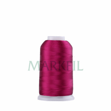 100% Viscose Rayon 120D / 2 Thread