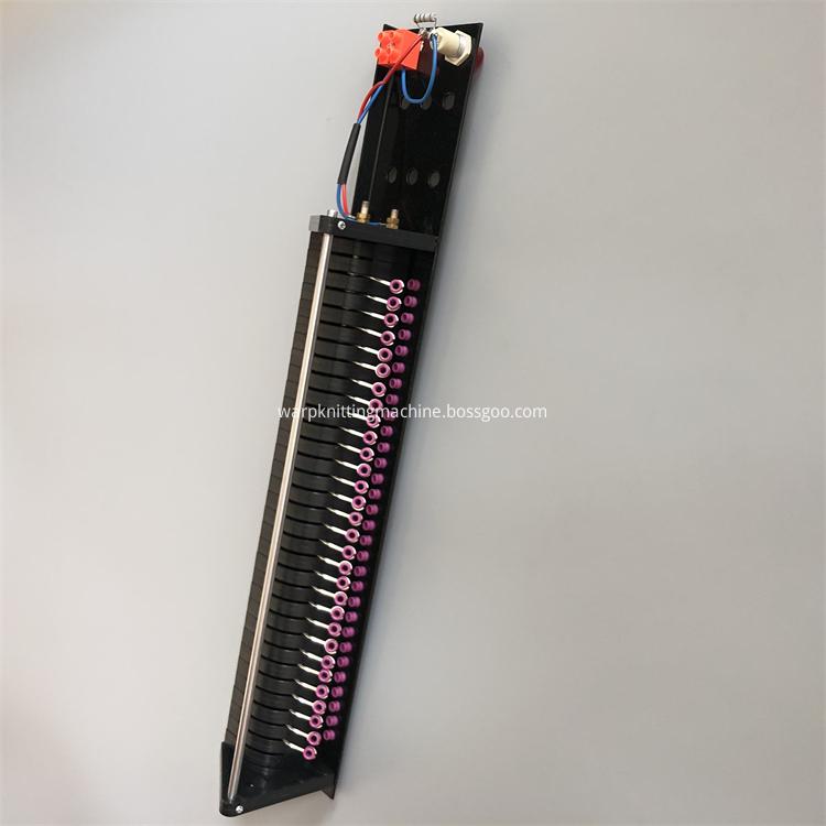 Yarn Drop Detector 3
