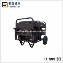 Gasoline Welding Generator with Welding Current 250A
