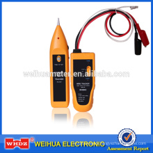 Wire Tracker Network Test Telephone Wire maintenance MAS6812 Network Lan Cable Tester WH806C