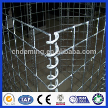 DM professional welded gabion box made in Chinese factory