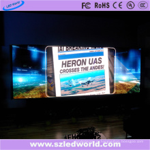 П 2.5 Малый Тангаж пиксела HD крытый экран дисплея СИД