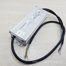 Original Inventronics 150W waterproof & dimmable Led driver Constant current 2100mA with 5 years warranty EUG-150S210DV