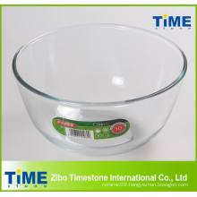 High Borosilicate Glass Bowl