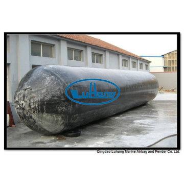 Airbag de lancement marine