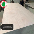 Flame retardant plywood for making furniture