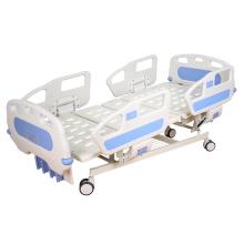 Удобная медицинская больница с пятью функциями ручной кровати