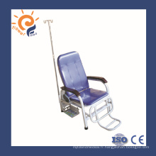 CE ISO Certification Chaises médicalement reculées