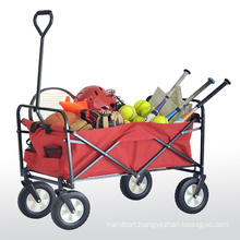 Foldable Wagon Cart