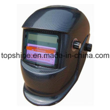 Face Protective Chemical Professional Standard PP CE Safety Welding Mask