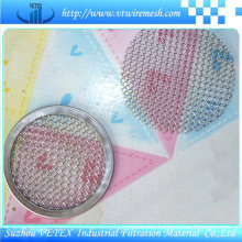 Corrosion-Resisting Stainless Steel Filter Disc