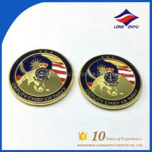 Дешевые Цены Поддельные Золотые Монеты Персонализированные Памятные Монеты