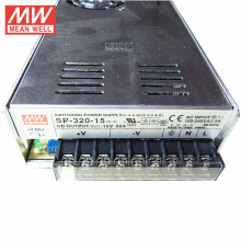 MEAN WELL SP-320-15 MW PFC 320W 15V Power Supply