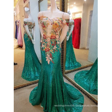 LS88994 Embroider lace red sequins bare breast sexy indian woman one piece party koti style dress for girls