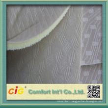 Fashion high quality new style Laminated Car Seat Fabric