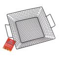 Non-stick  BBQ Grill top wire basket