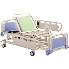Cama eléctrica de los muebles del hospital ICU