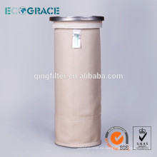 Pulver Filterbeutel 0,5 Mikrometer Filter