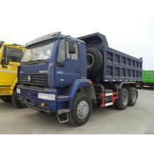 Chinesischer neuer SINOTRUCK HOWO 6x4 Pritschenwagen
