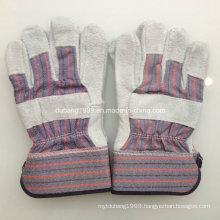 Welding Gloves/Working Gloves/Leather Gloves/Industry Gloves-23
