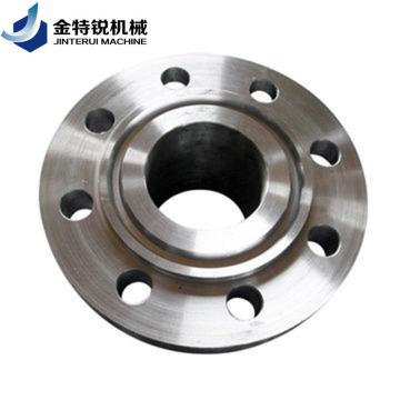 Customized CNC Milling and CNC Lathe Machining