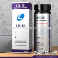 Лабораторный тест оборудования Тесты на наркотики 12 параметров