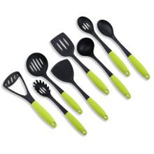 Антипригарная кухонная посуда Набор посуды с ручкой PP