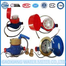 Class B Remote Reading Water Meter / Brass Water Meter