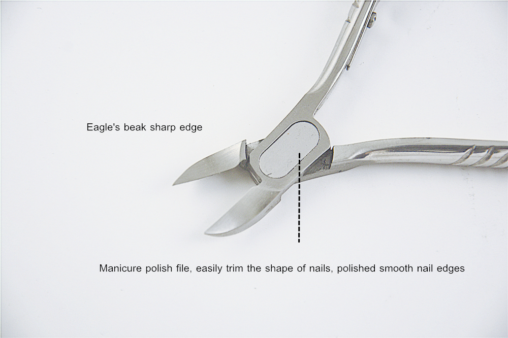 Cuticle Nipper Walmart