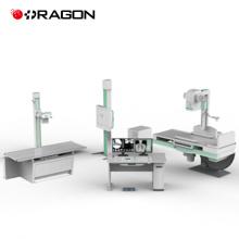Mais novo e versátil preço unitário digital portátil 100ma máquina de raio-x móvel