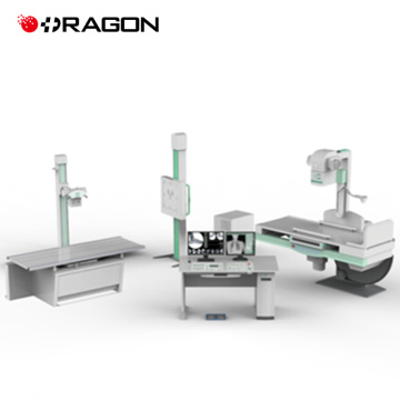 Neueste vielseitige tragbare digitale Einheit Preis 100mA mobile Röntgengerät