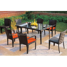 Garden Home Outdoor Patio Furniture Dining Rattan Chair (S226)