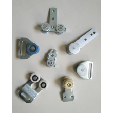 Tenda laterale Trailer Parts