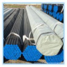 Bs En10025 Cold Draw Seamless Steel Pipe