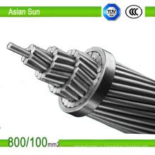 Голые AAAC все алюминиевого сплава дирижер соответствии с ASTM/БС/Дин