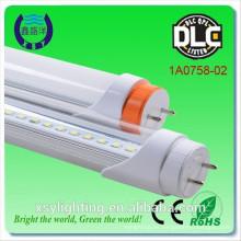 Luz aislada del tubo del conductor Luz llevada tubo del tubo de la marca 130lm / w de TUV 130w