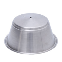 high quality stretching parts OEM 316L stainless steel deep drawing stamping service